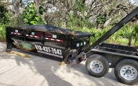 affordable dumpster rental Pasco
