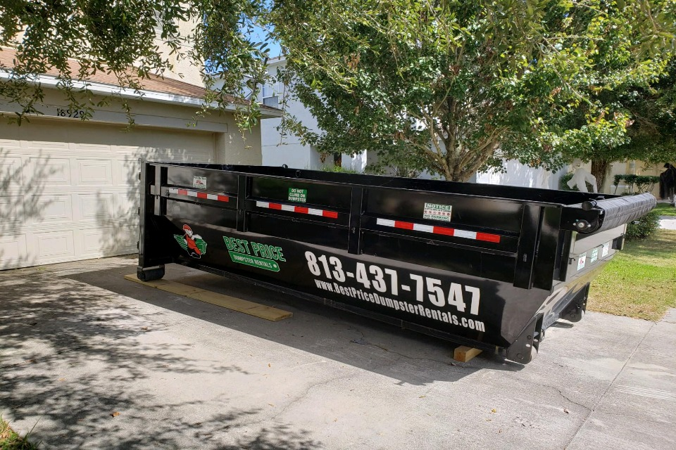 pasco Dumpster rentals